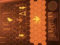 アマテラス追討艦隊はコンキスタドールを含む5隻で編成します